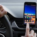 Costa Rica Rental Car Cell Phone Waze Maps
